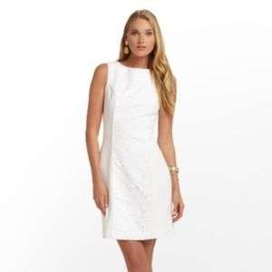 Lilly Pulitzer Idola Dress Size 6